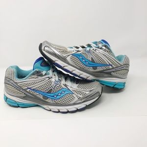 Saucony Guide 6 Running Shoes Women's Size 9